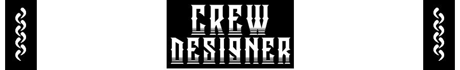 Crew Designer